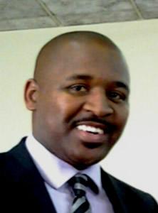 Mr Lungsile Ernest Sukula